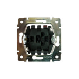 Legrand Galea Выключатель - переключатель на 2 направления 16 A - 250 В 775606