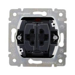 Legrand Galea Выключатели 10 AX - 250 В 775805