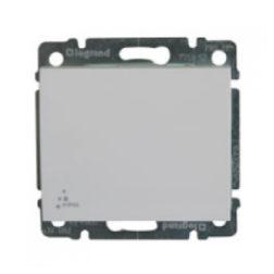 Legrand Galea Выключатель 1-клавишный IP44 775852