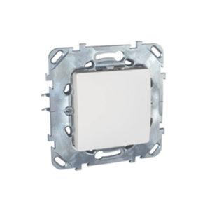 Одноклавишный Выключатель (Сх.1) Белый Schneider Electric MGU5-201-18ZD
