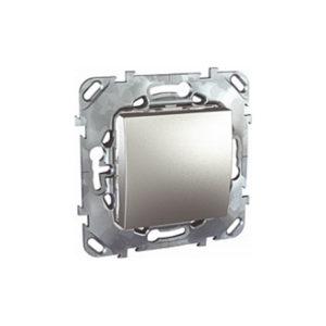 Одноклавишный Переключатель (Сх.6) Алюминий Schneider Electric MGU5-203-30ZD