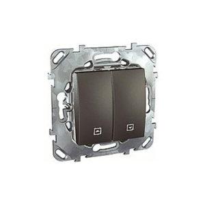 Выключатель Для Жалюзи Schneider Electric MGU5-208-12ZD