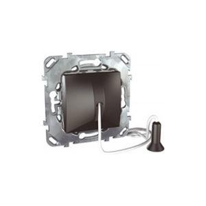 Выключатель Без Фиксации Со Шнуром 1Метр Schneider Electric MGU5-226-12ZD