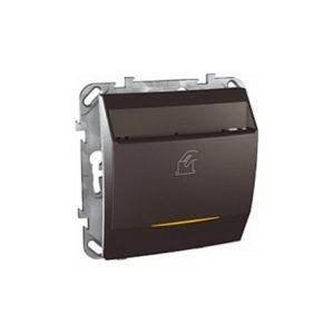 Карточный Выключатель Schneider Electric MGU5-283-12ZD
