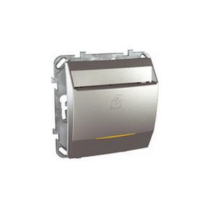 Карточный Выключатель Алюминий Schneider Electric MGU5-283-30ZD