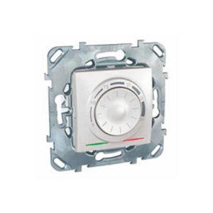 Электронный Термостат 8А (От+5 До +30 Град), Белый Schneider Electric MGU5-501-18ZD