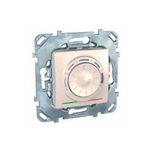 Электронный Термостат 8А (От+5 До +30 Град), Бежевый Schneider Electric MGU5-501-25ZD