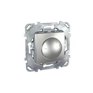 Диммер 1-10В, 400Va Алюминий Schneider Electric MGU5-510-30ZD