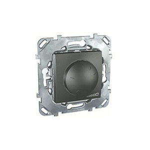 Диммер Поворотный Переключатель 230V, 400Va Schneider Electric MGU5-511-12ZD