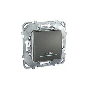 Диммер Нажимной Универсальный, 450Va Schneider Electric MGU5-515-12ZD