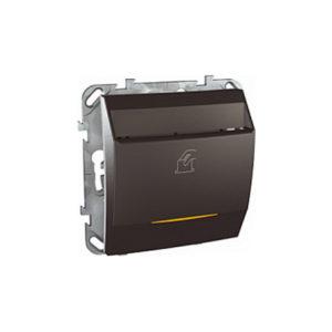 Карточный Выключатель с таймером Schneider Electric MGU5-540-12ZD