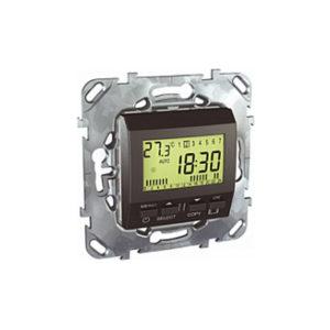 Таймер Программируемый, Недельный, 1000Va Schneider Electric MGU5-541-12ZD