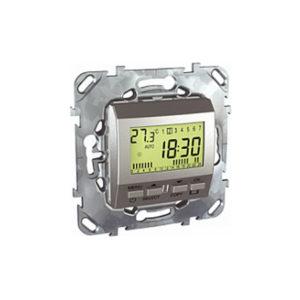 Таймер Программируемый, Недельный, 1000Va Schneider Electric MGU5-541-30ZD