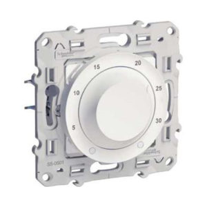 Термостат Комнат Odace Schneider Electric S52R501