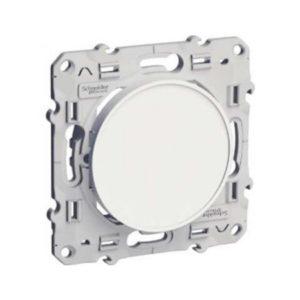 Заглушка, Белый Odace Schneider Electric S52R666