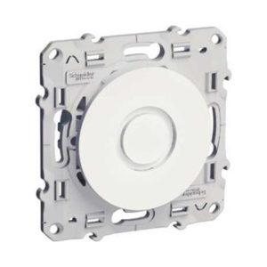 Звонок Дверной Белый Odace Schneider Electric S52R685