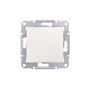 Выключатель Ip44, Бежевый Schneider Electric SDN0100347