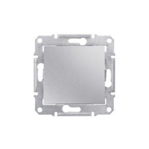 Выключатель 2-Пол.10А, Алюминий. Schneider Electric SDN0200160