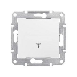 Кнопка «Звонок» Ip44 Белый Schneider Electric SDN0800321