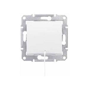 Кнопка С Шнур., Белый. Schneider Electric SDN1200121