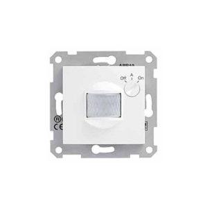 Датчик Движения с выдер. время и освещ., Белый. Schneider Electric SDN2000221