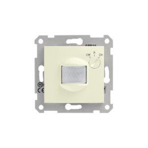 Датчик Движения с выдер. время и освещ., Бежевый. Schneider Electric SDN2000247