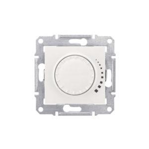 Светорегулятор Поворотный 60-325 Вт/Ва. Индук.,Бежевый. Schneider Electric SDN2200447