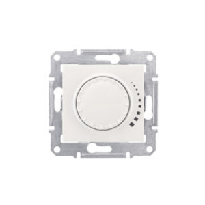 Светорегулятор П-Наж.Прхд. Емкст60-500Вт/Ва,Бежевый Schneider Electric SDN2200547