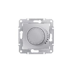 Светорегулятор П-Наж.Прхд. Емкст60-500Вт/Ва,Алюминий Schneider Electric SDN2200560