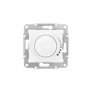 Светорегулятор Емкст.25-325Вт/Ва, Белый. Schneider Electric SDN2200621