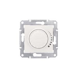 Светорегулятор П-Наж. Прхд.Емкст.25-325Вт/Ва, Бежевый Schneider Electric SDN2200747