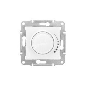 Светорегулятор Универсальный, П-Наж.Прхд.40-600Вт/Ва, Белый Schneider Electric SDN2200821