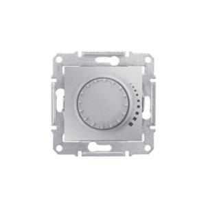 Диммер Поворот., Алюминий. Schneider Electric SDN2200960