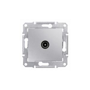 Tv Коннектор Проходной, Алюминий. Schneider Electric SDN3201260