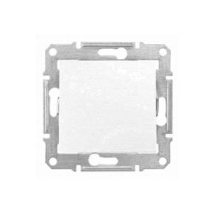 Заглушка, Белый Schneider Electric SDN5600121