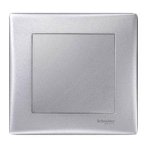 Рамка Одиночная, Алюминий. Schneider Electric SDN5800160