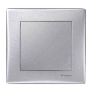 Рамка 1 Место Ip44 Алюминий. Schneider Electric SDN5810160