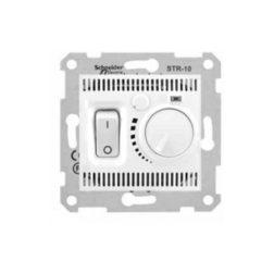Термостат Комнатный, Белый Schneider Electric SDN6000121