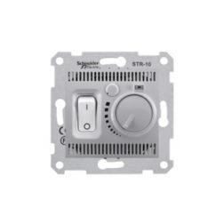 Термостат Комнатный, Алюминий Schneider Electric SDN6000160
