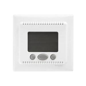 Термостат Комфорт, Белый Schneider Electric SDN6000221