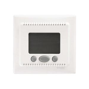 Термостат Тёплого Пола, Бежевый Schneider Electric SDN6000247