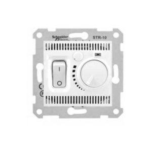 Термостат Тёплого Пола, Белый Schneider Electric SDN6000321