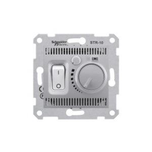 Термостат Тёплого Пола, Алюминий Schneider Electric SDN6000360