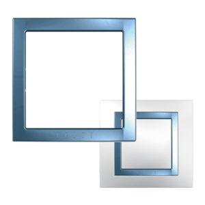 Декоративный Элемент Голубой Лед Schneider Electric MGU4-000-54
