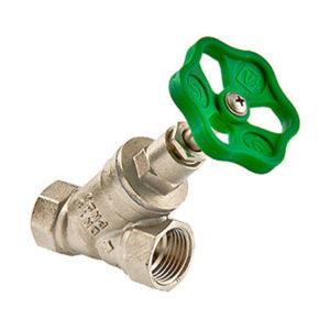 Запорно-регулировочный вентиль VALTEC
