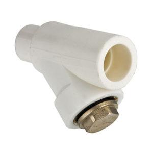 Фильтр механической очистки полипропиленовый PPR