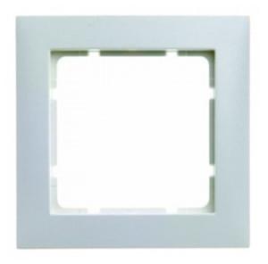 Рамкa, цвет: полярная белизна, с блеском S.1 Berker