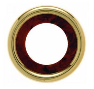 Декоративная рамка, цвет: коричневый Berker Palazzo