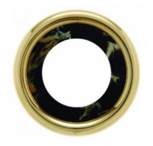 Декоративная рамка, цвет: черный Berker Palazzo