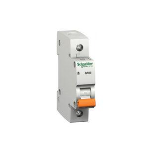 Автоматический выключатель ВА63 1П